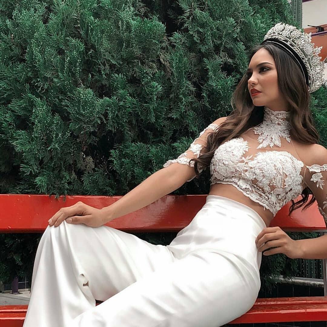 romina lozano, miss charm peru 2020/miss peru universo 2018. - Página 4 45507510