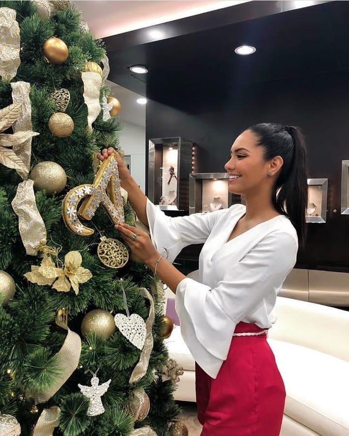 romina lozano, miss charm peru 2020/miss peru universo 2018. - Página 4 45858310