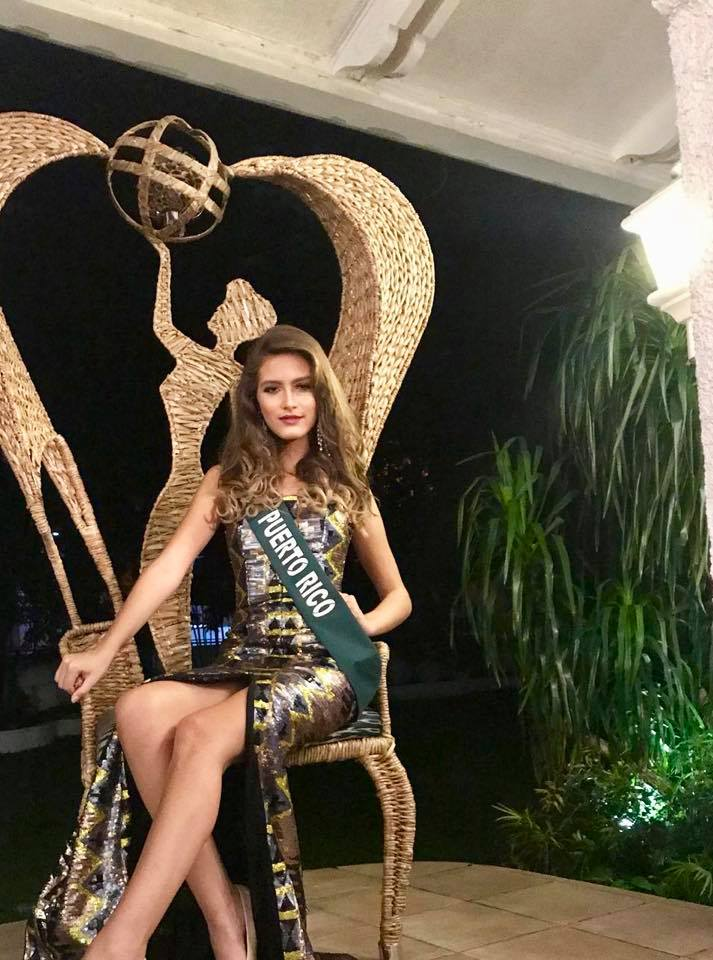 krystal xamairy, miss earth puerto rico 2018. - Página 4 45krwd10