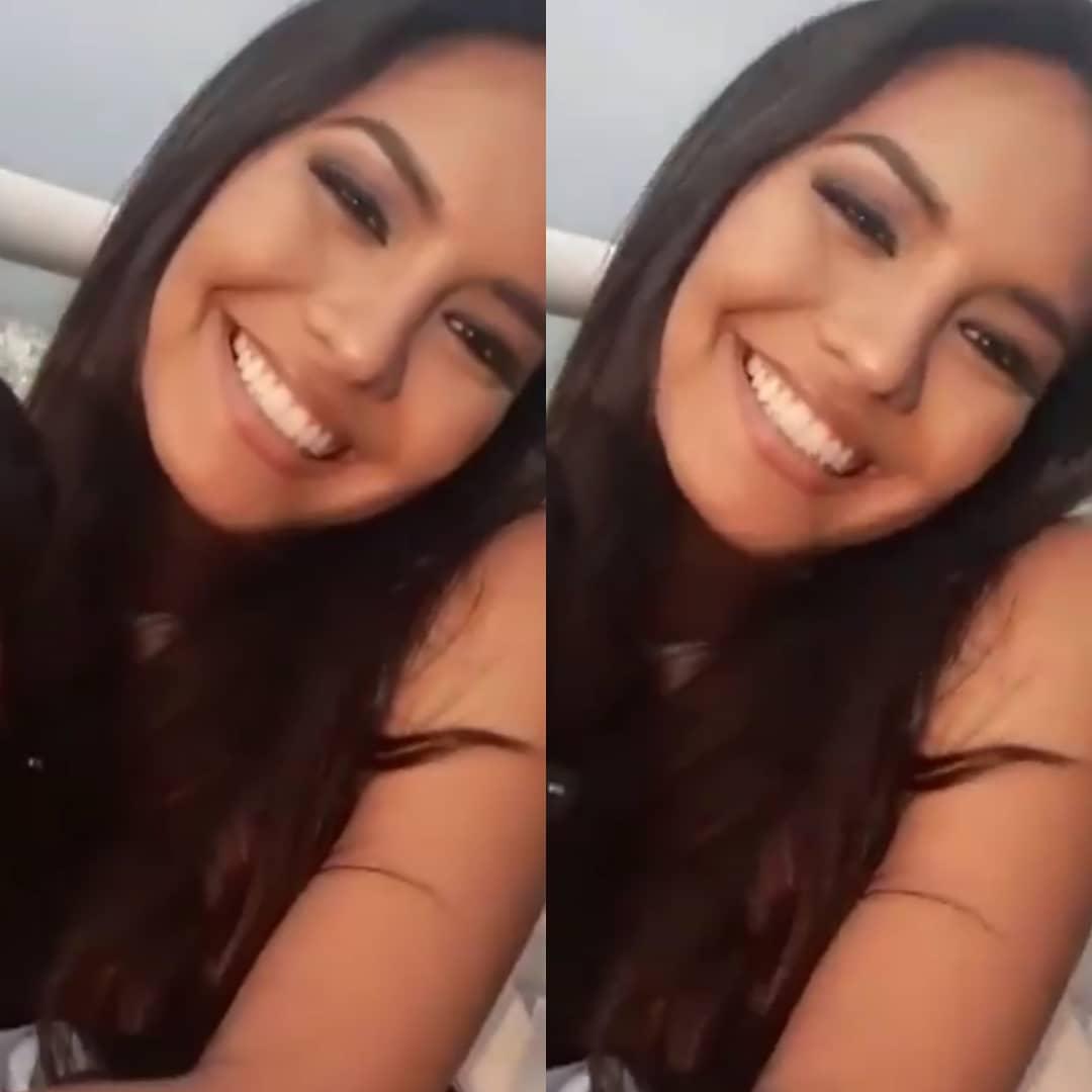 romina lozano, miss charm peru 2020/miss peru universo 2018. - Página 5 46011310