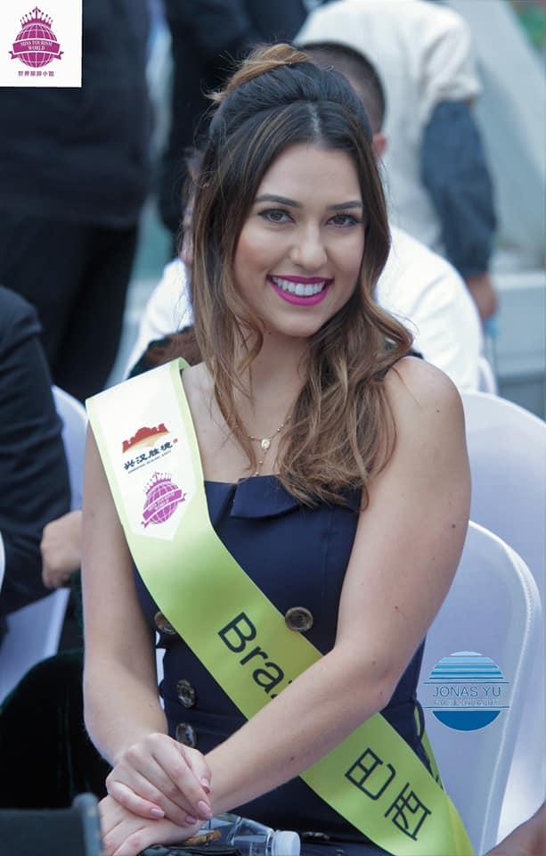 thais de mello candido, miss tourism world brazil 2018. - Página 3 4c36uz10