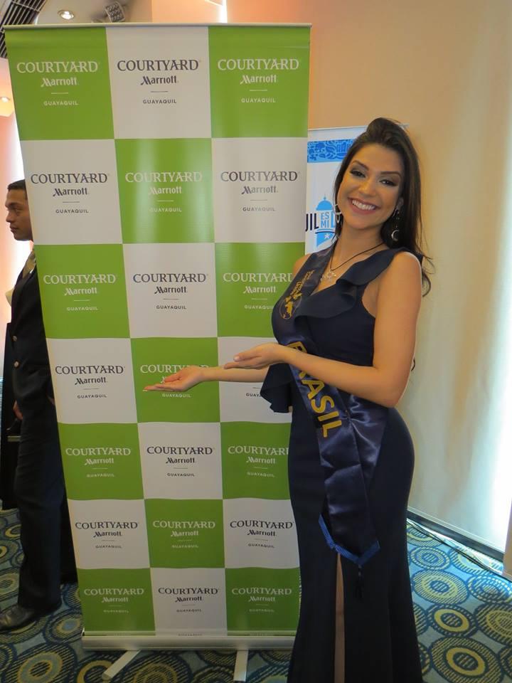 gleycy correia, miss brasil continentes unidos 2018. - Página 4 4hul8h10