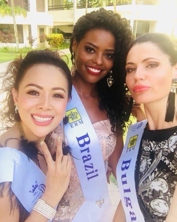 ana de backer, mrs tourism queen international 2018/ex-miss mundo brasil 2015 (renunciou). - Página 2 4n8qyr10