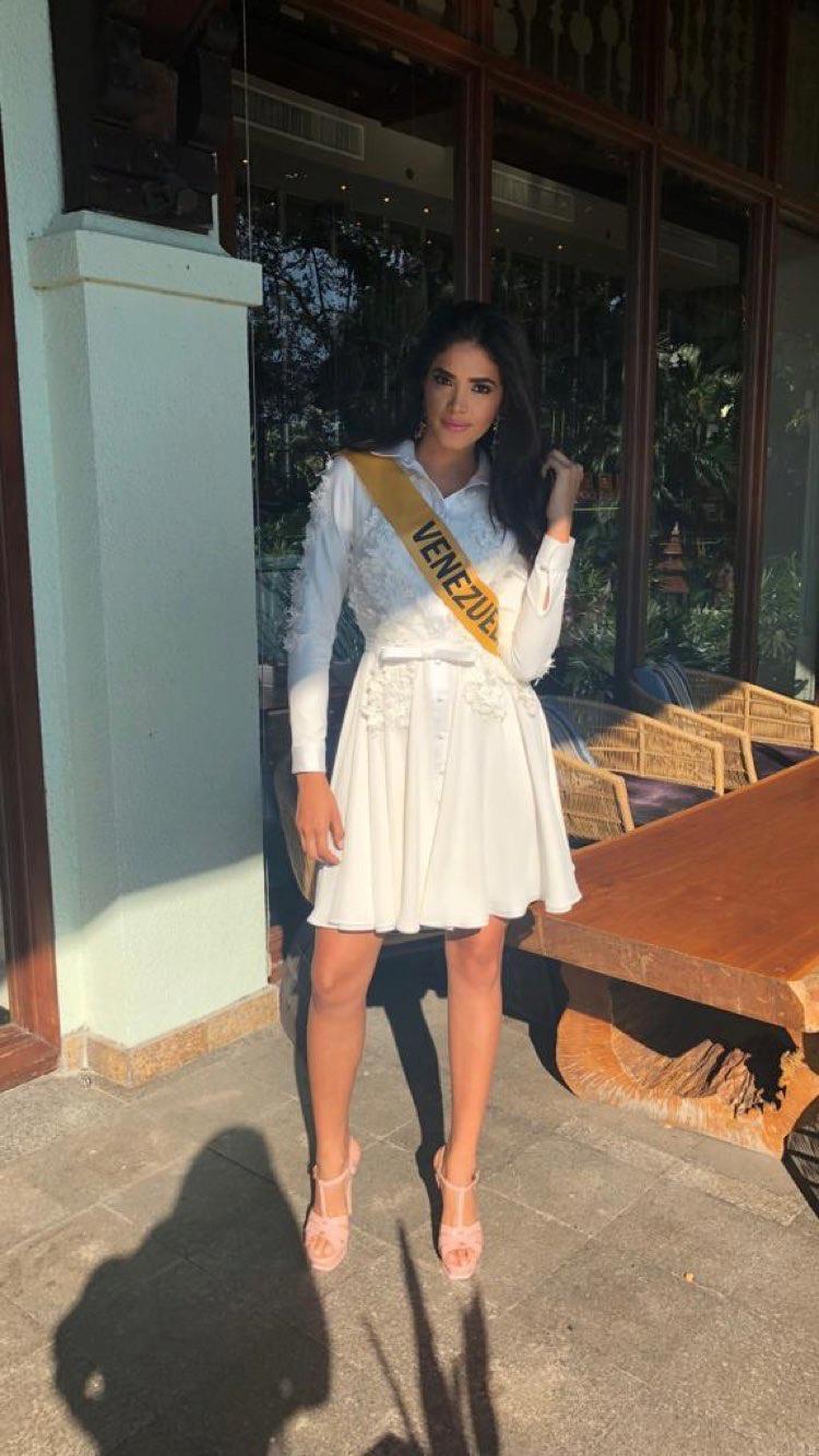 biliannis alvarez, top 10 de miss grand international 2018. - Página 10 50ff7210