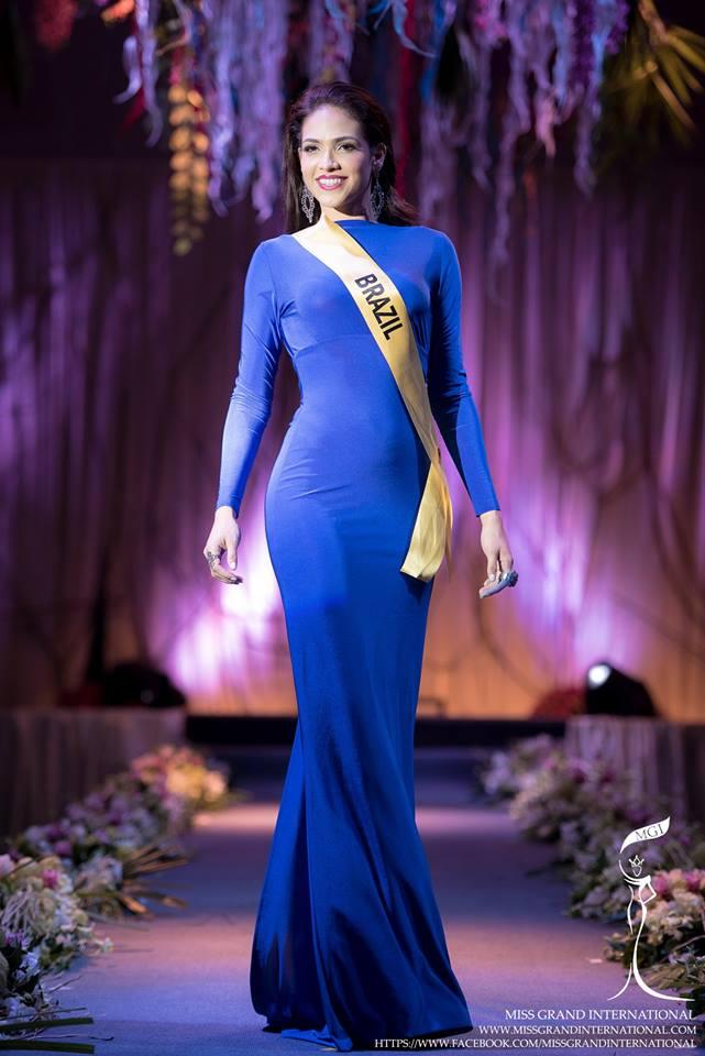 paula gomes (paolla), top 10 de miss grand international 2015. - Página 3 510
