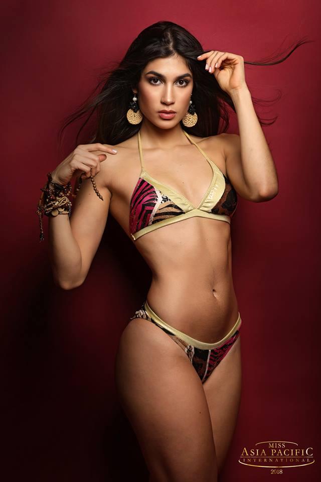 melissa lopez rios, top 20 de miss asia pacific international 2018/top 2 de miss colombia mundo 2018. - Página 3 53f9b310
