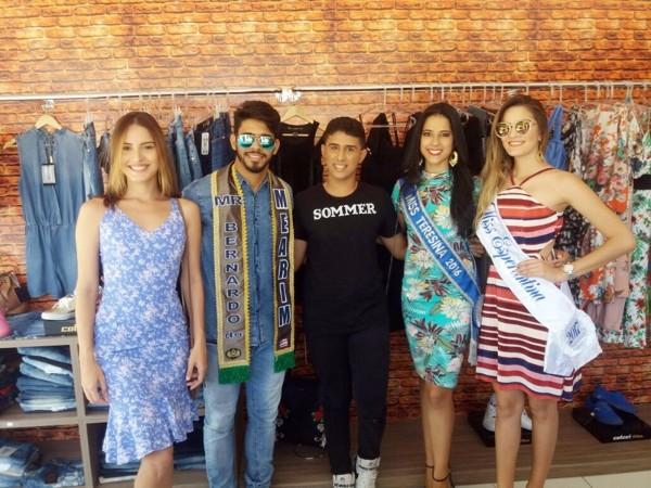 jessica carvalho, miss brasil mundo 2018. - Página 4 5518e710