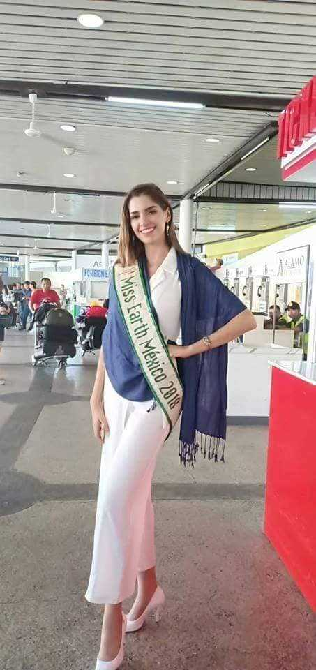 melissa flores, miss fire earth 2018. - Página 4 5cc12a10