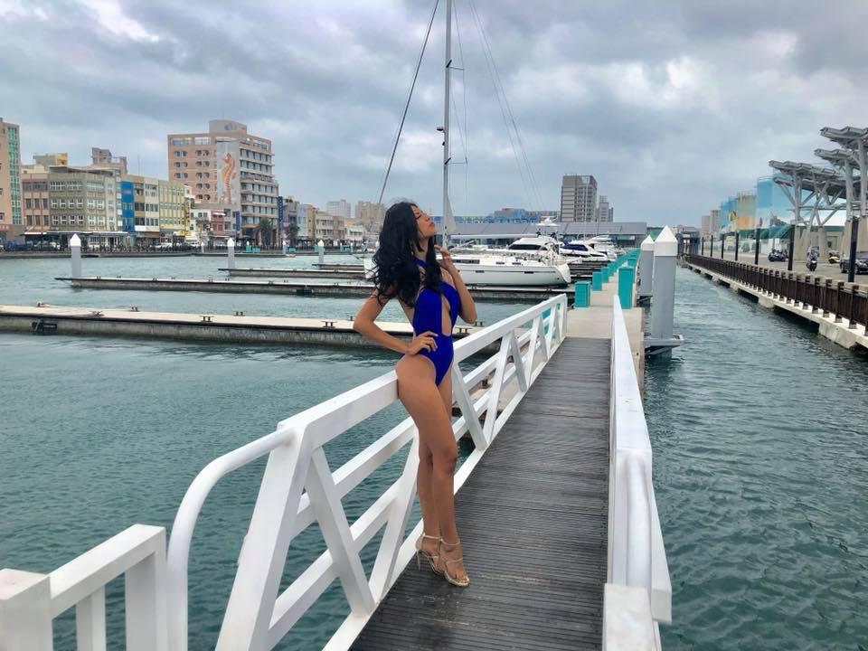 vanesa hernandez, top 15 de global charity queen 2018. - Página 2 5lndr810