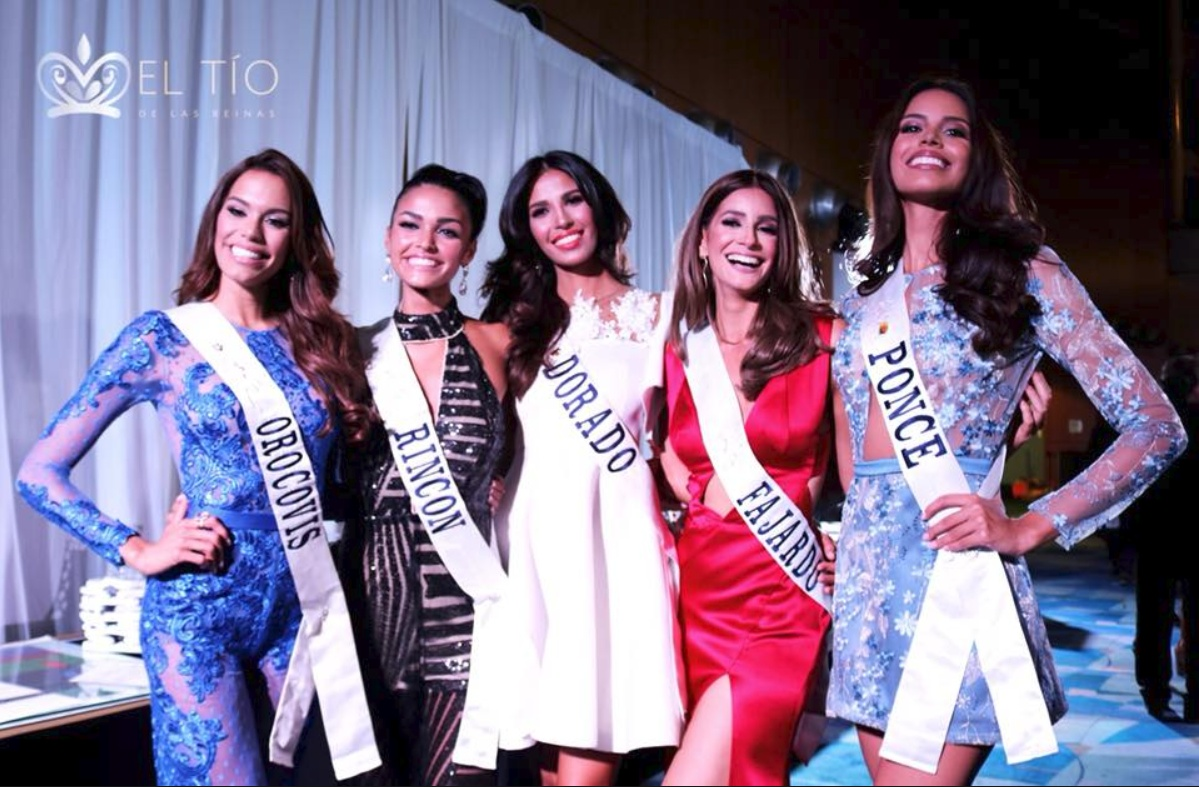 mayde columna, miss orocovis universe 2018/miss intercontinental 2010. - Página 3 62397610