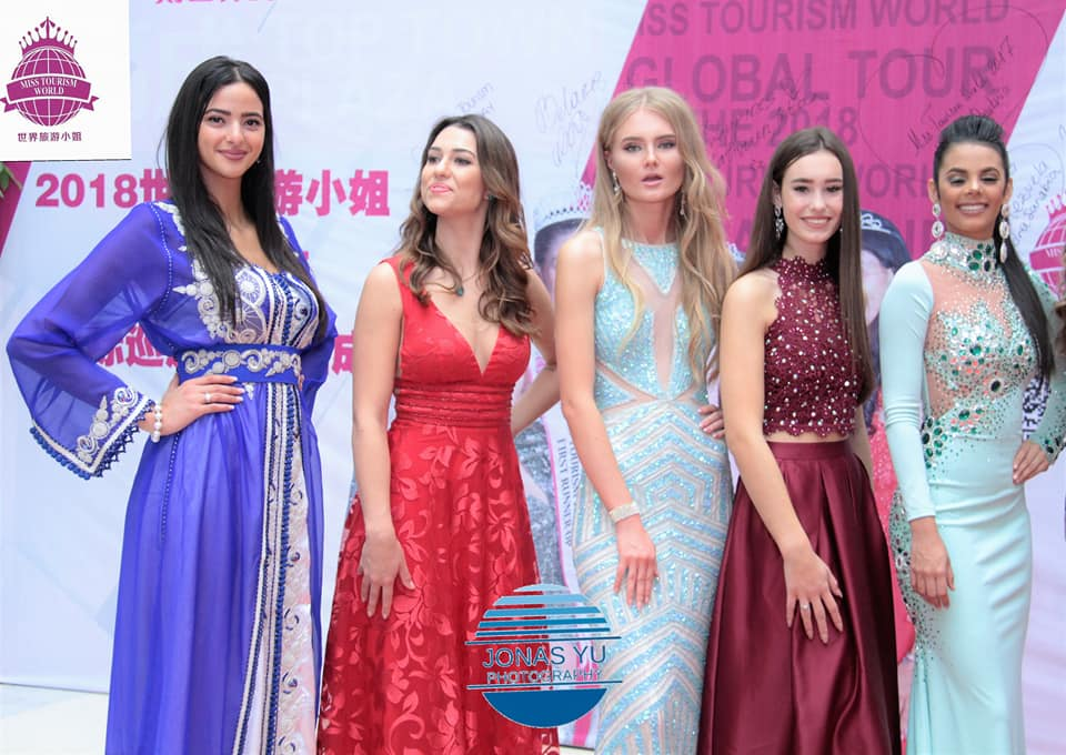 thais de mello candido, miss tourism world brazil 2018. - Página 2 64jopp10
