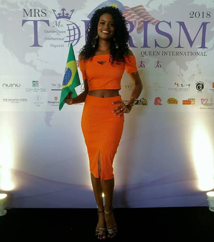 ana de backer, mrs tourism queen international 2018/ex-miss mundo brasil 2015 (renunciou). - Página 2 675ud210