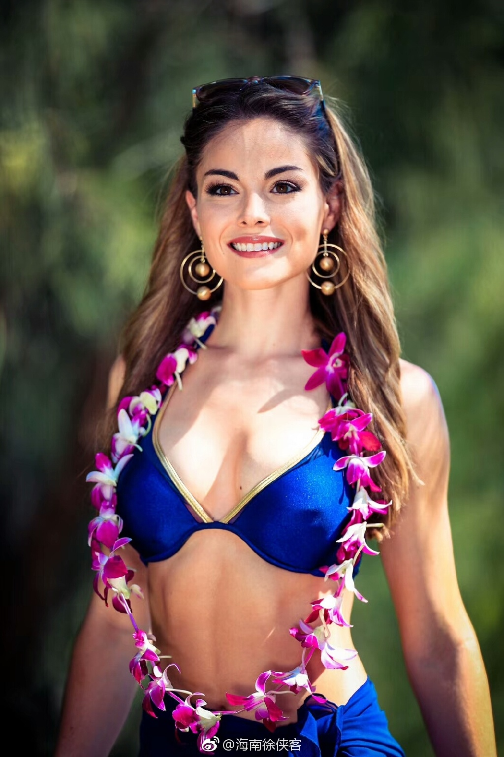 marisa butler, miss earth usa 2021/top 30 de miss world 2018. - Página 5 6768c010