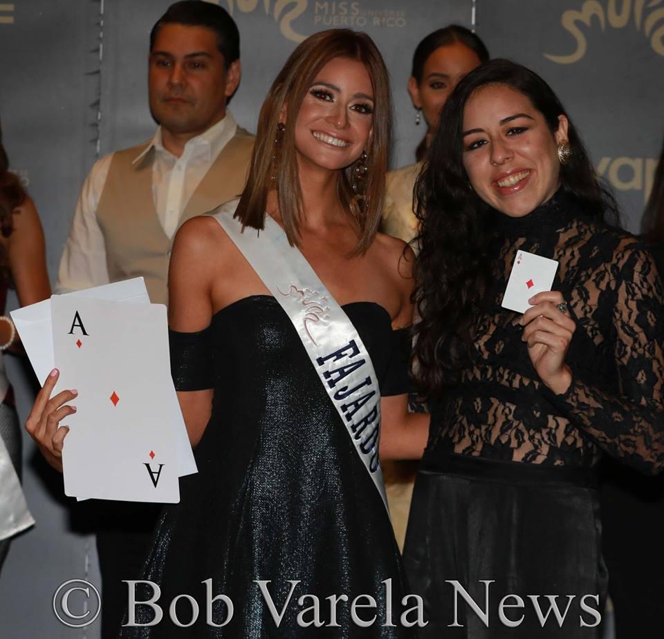 larissa santiago, miss fajardo universo 2018/top 5 de miss supranational 2017. - Página 4 6sab3m10