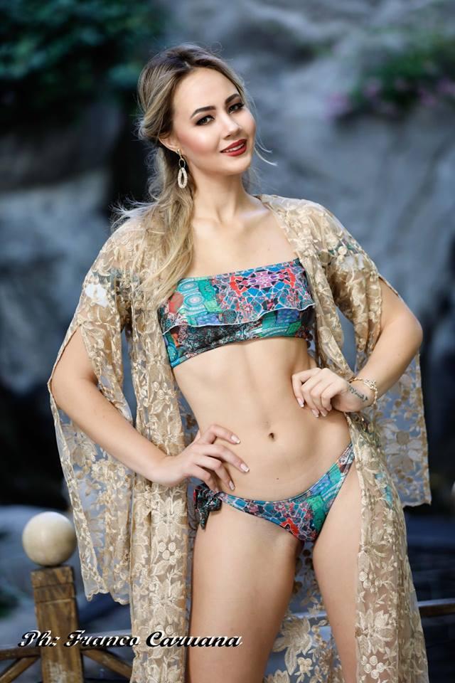 sabrina soares da silva, global charity queen brazil 2018. 6tw33n10