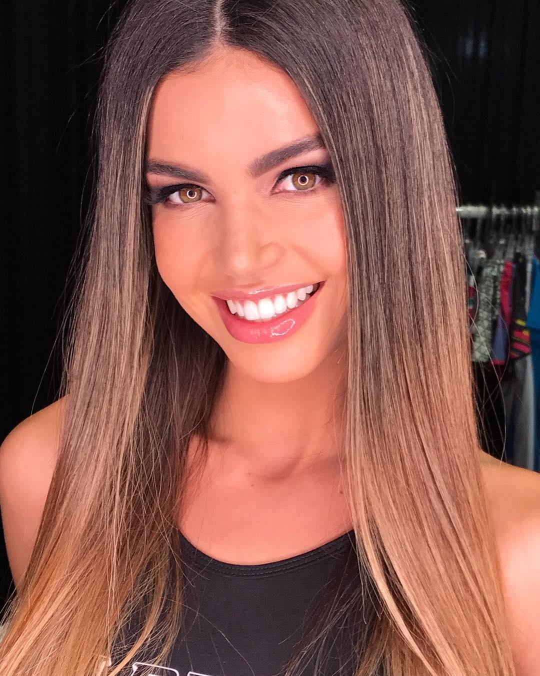 fernanda recht, miss brasil internacional 2018. 79d4jl10