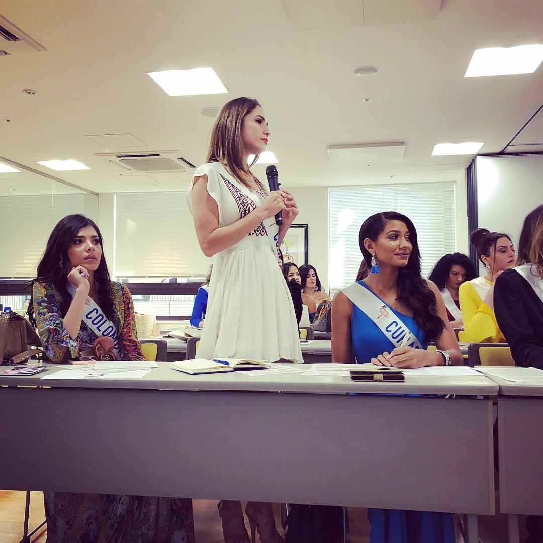 anabella castro, 4th runner-up de miss international 2018. - Página 4 7bux9510