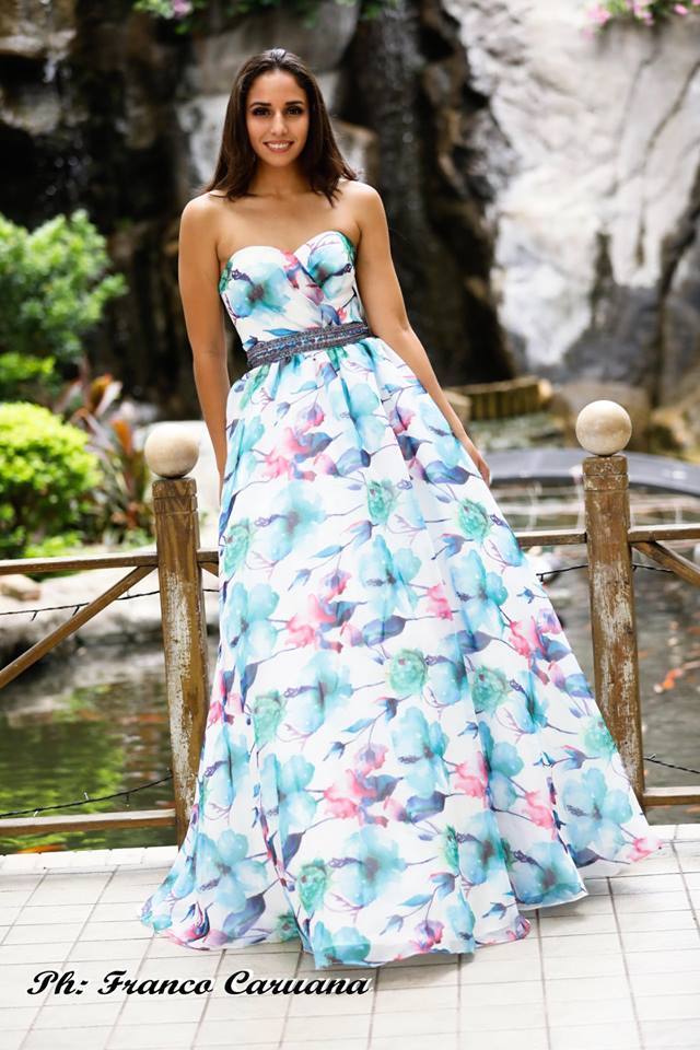 kiara perez, global charity queen usa 2018. - Página 2 7hacju10