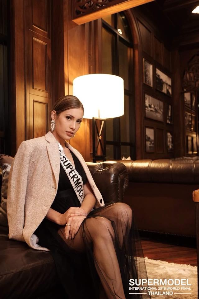 nicole ustariz, supermodel international venezuela 2018. - Página 2 7imqsr10
