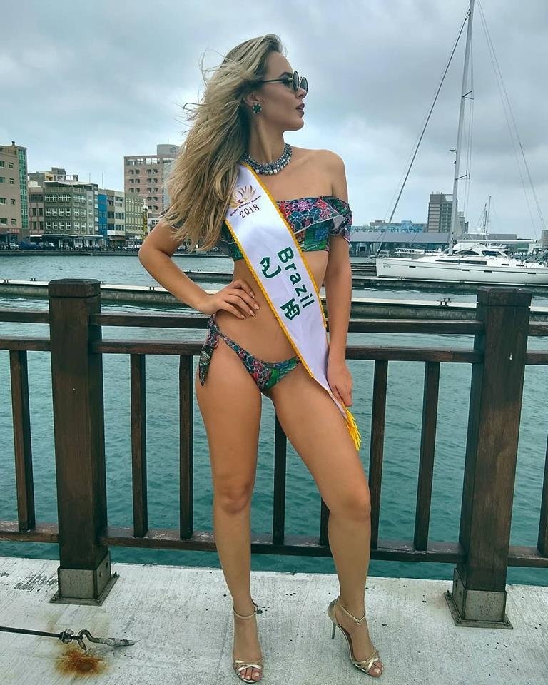 sabrina soares da silva, global charity queen brazil 2018. 7wj6dp10