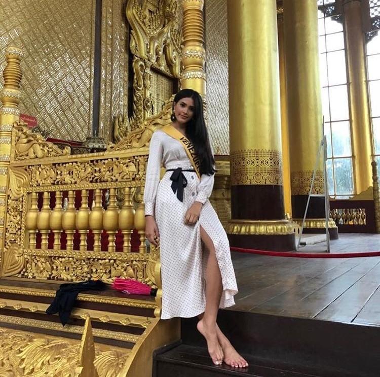 biliannis alvarez, top 10 de miss grand international 2018. - Página 9 80f53810