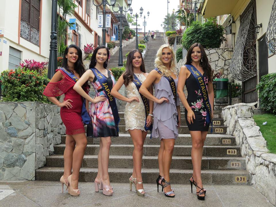 jessica van gaalen, miss united continents usa/miss eco usa 2018. - Página 5 89qvm510