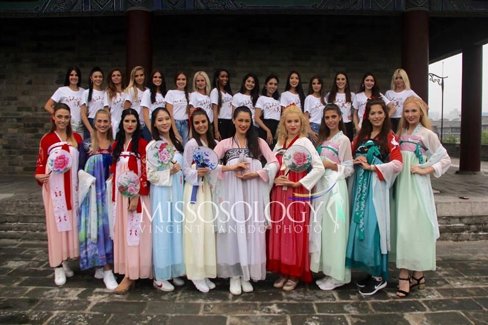 alicia rubio comas, miss tourism world spain 2018. - Página 2 8iajvq10