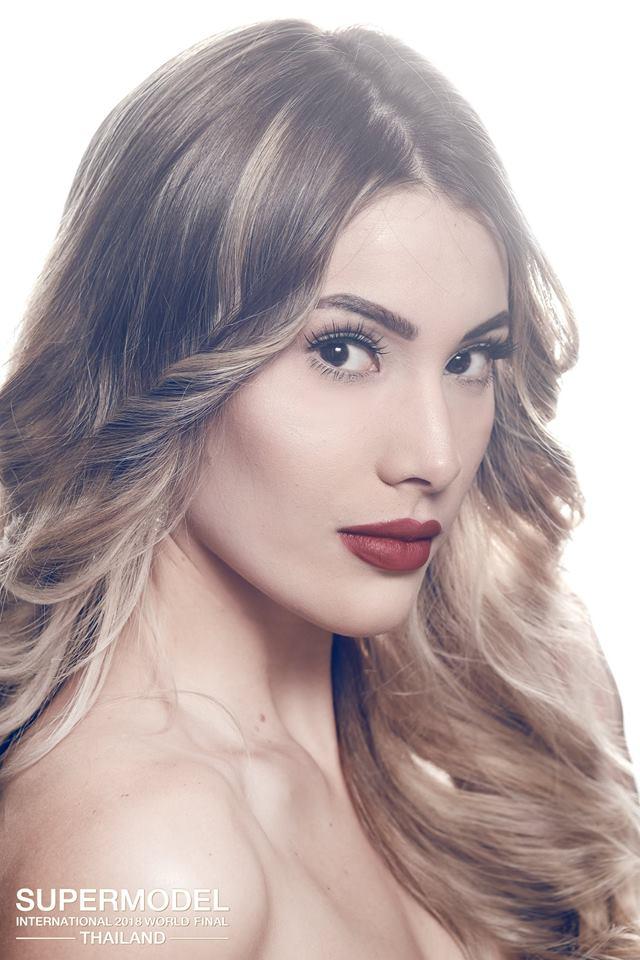 nicole ustariz, supermodel international venezuela 2018. 8l4kf410