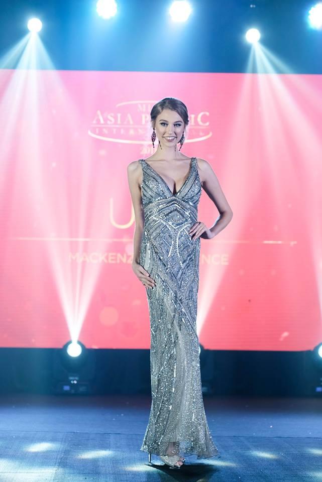 mackenzie lawrence, top 20 de miss asia pacific international 2018.  - Página 3 8muvrs10