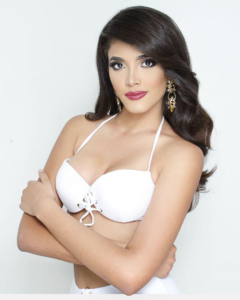 biliannis alvarez, top 10 de miss grand international 2018. - Página 3 9cvnac10