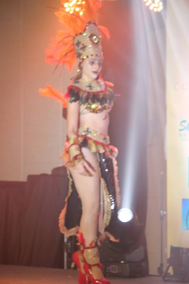 kimberly crespo faria, top 20 de miss asia pacific international 2018.  9pqmz210