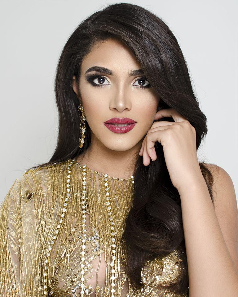 biliannis alvarez, top 10 de miss grand international 2018. - Página 3 9usizh10