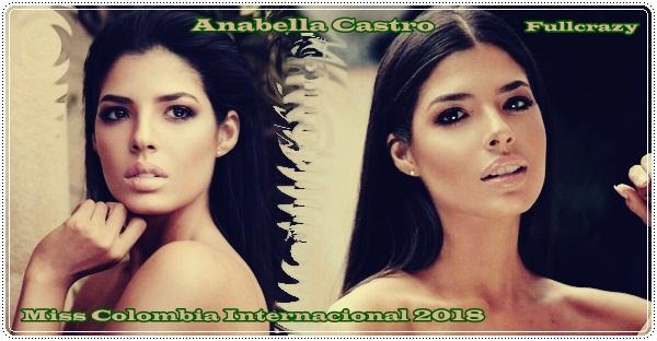 anabella castro, 4th runner-up de miss international 2018. - Página 18 Ana2210