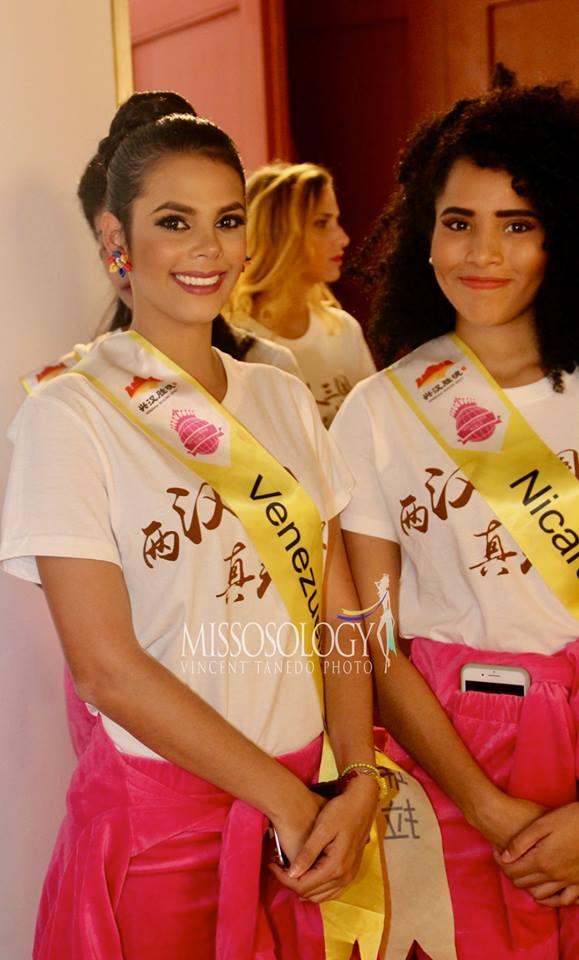 alexandra sanabria, miss tourism world venezuela 2018. - Página 5 Ao36mj10