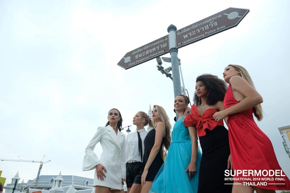 hanna weiser, top 15 de supermodel international 2018/top 10 de miss brasil mundo 2014. - Página 3 Aoeus610
