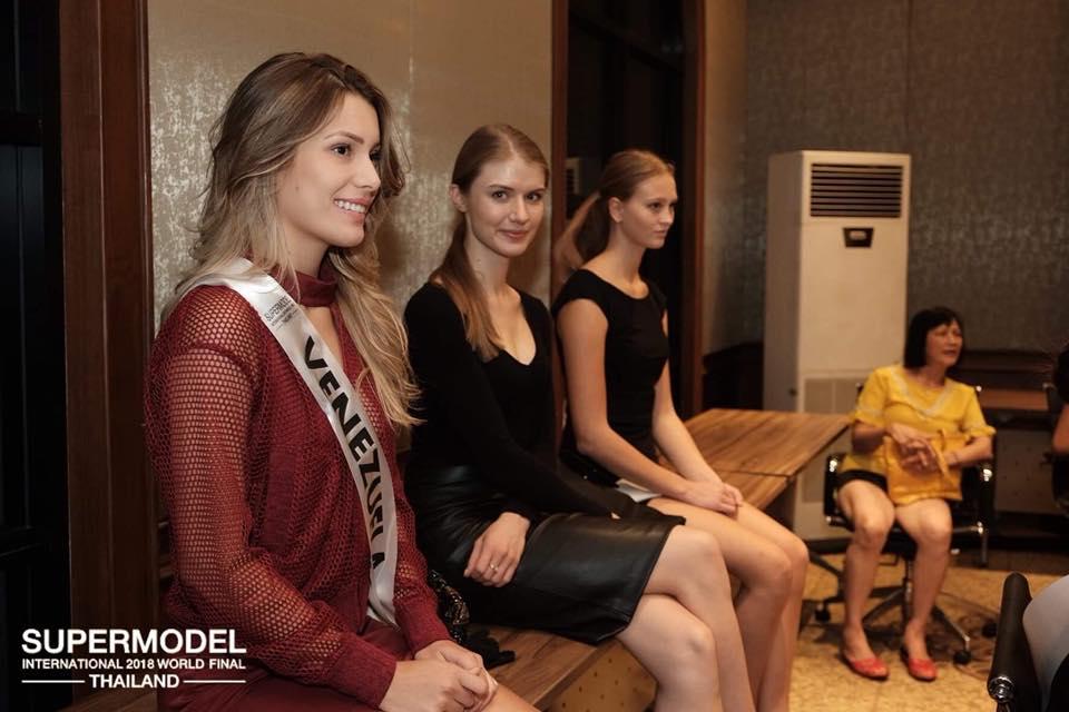 nicole ustariz, supermodel international venezuela 2018. - Página 2 Aq5zvz10