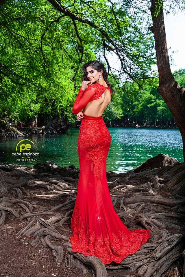 melissa flores, miss fire earth 2018. - Página 3 B7b67010