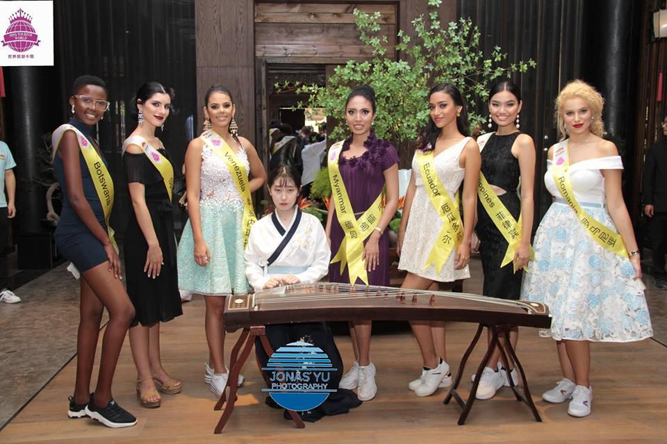 alicia rubio comas, miss tourism world spain 2018. - Página 4 Bhl3fk10