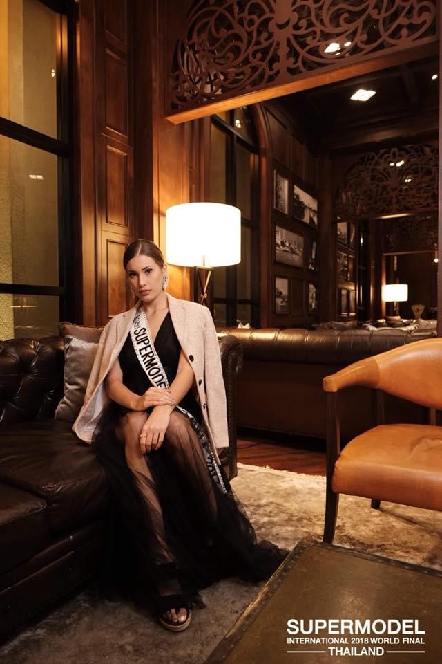 nicole ustariz, supermodel international venezuela 2018. - Página 2 Bi2y8910