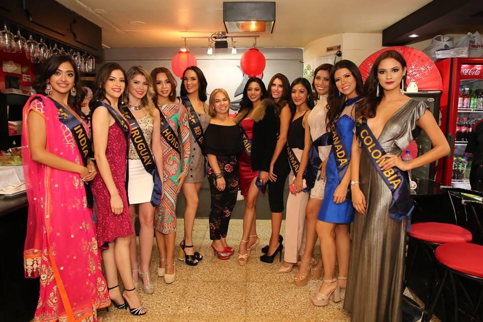 ana catalina mouthon, 2nd runner-up de miss continentes unidos 2018. - Página 2 Bl2rbe10