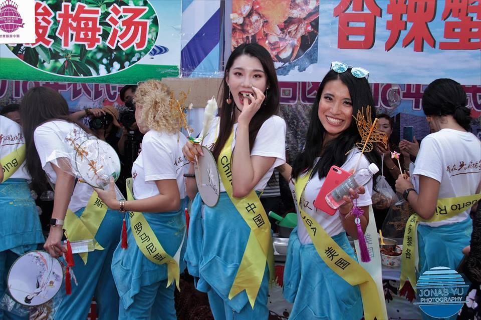 candice xiao liang, miss tourism world us 2018. - Página 2 Btggx210