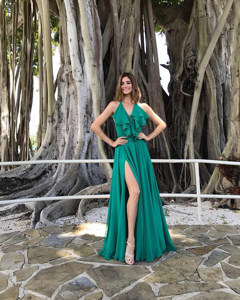 larissa santiago, miss fajardo universo 2018/top 5 de miss supranational 2017. - Página 5 Bu4eg510