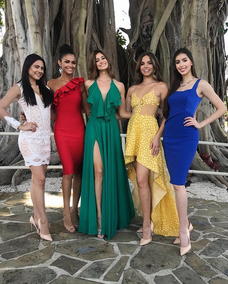 larissa santiago, miss fajardo universo 2018/top 5 de miss supranational 2017. - Página 5 Bu8jsa10