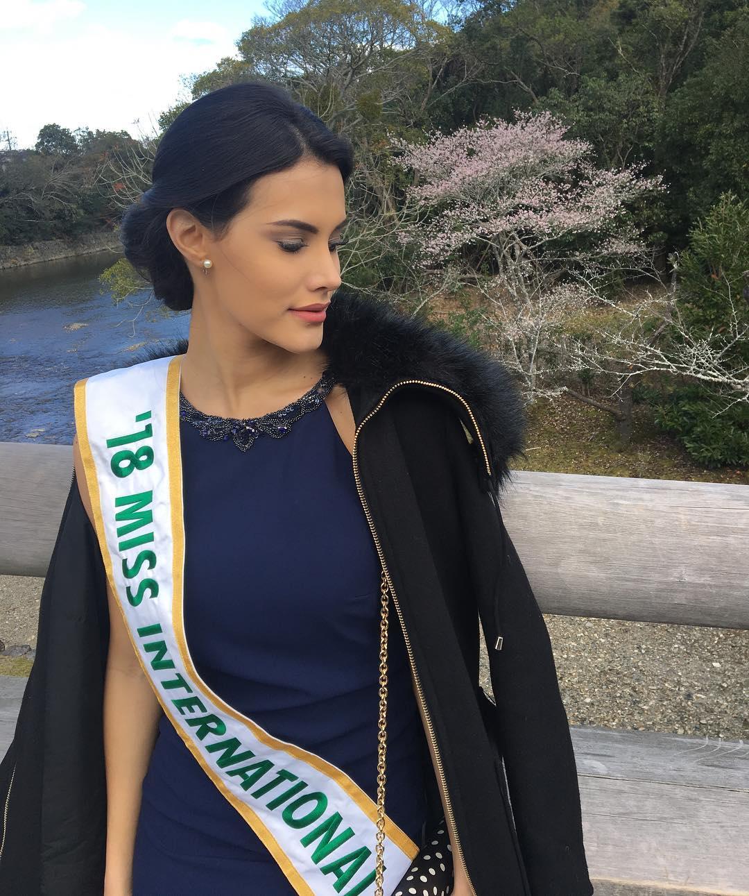 mariem velazco, miss international 2018. - Página 19 Budpsv10