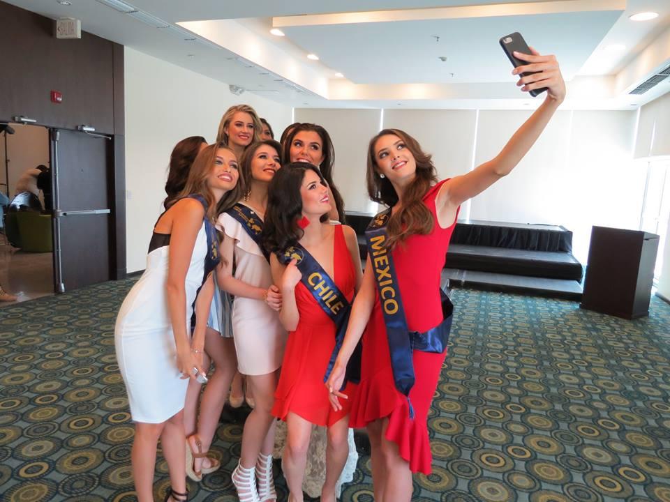 andrea saenz, miss continentes unidos 2018. - Página 2 Buqgs210