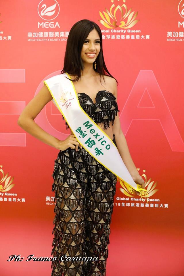 vanesa hernandez, top 15 de global charity queen 2018. - Página 3 Bvxlzt10