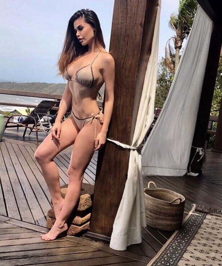 fernanda recht, miss brasil internacional 2018. C5hle910