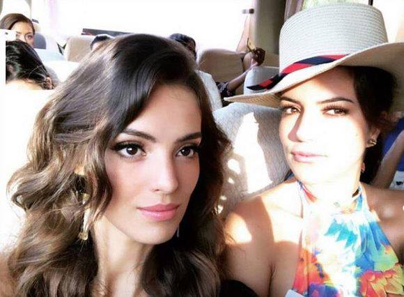 veruska ljubisavljevic, top 30 de miss world 2018. - Página 6 Ccdukx10