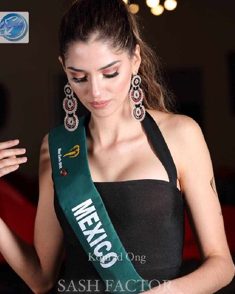 melissa flores, miss fire earth 2018. - Página 6 Coam6210