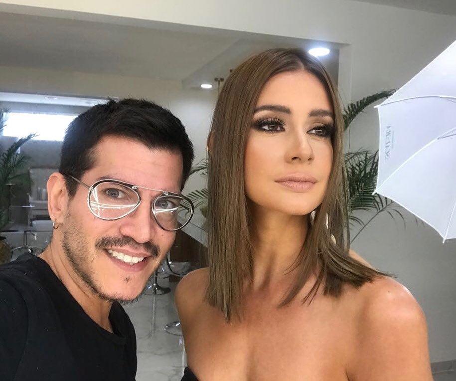 larissa santiago, miss fajardo universo 2018/top 5 de miss supranational 2017. - Página 4 Cwgk6210